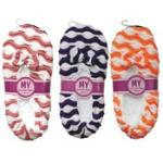 Winter House Slippers - CASE OF 72