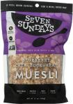 Seven Sundays: Muesli Blueberry Chia Buckwheat, 12 Oz