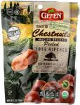 Gefen: Whole Chestnuts Roasted And Peeled, 5.2 Oz