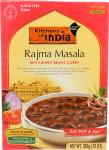 Kitchens Of India: Rajma Masala Red Kidney Beans Curry, 10 Oz