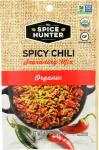 The Spice Hunter: Spicy Chili Organic Seasoning Mix, 1.2 Oz