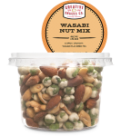 Creative Snack: Wasabi Nut Mix Cup, 8 Oz