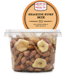 Creative Snack: Seaside Surf Nut Mix Cup, 8.5 Oz